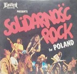 Thrust - Solidarnosc Rock for Poland