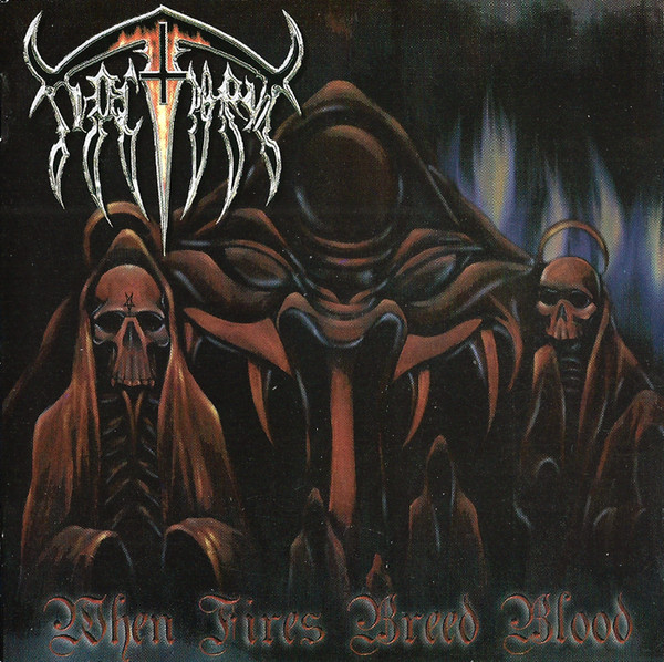 Noctuary - When Fires Breed Blood