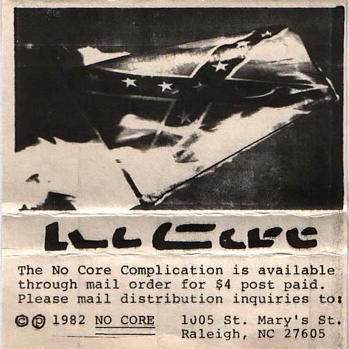 Corrosion of Conformity - No Core