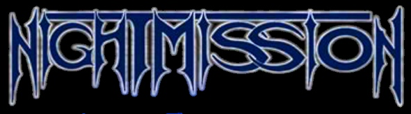 Nightmission - Logo