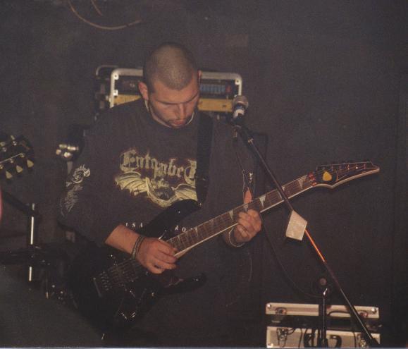 Joe Jungers