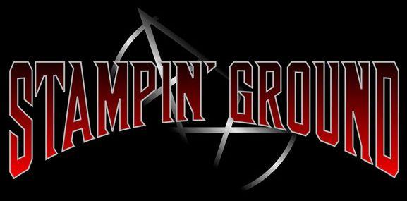 Stampin' Ground - Logo