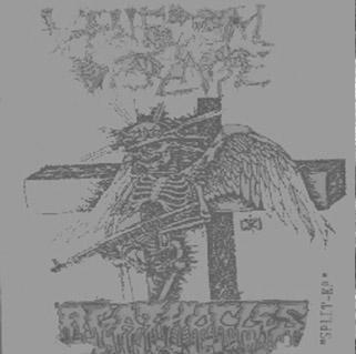 Agathocles / Venereal Disease - Split EP