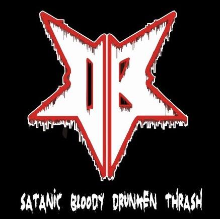 Deadblood - Satanic Bloody Drunken Thrash