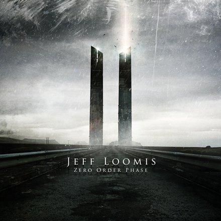 Jeff Loomis — Zero Order Phase (2008)