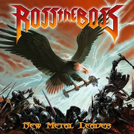 Ross the Boss - New Metal Leader