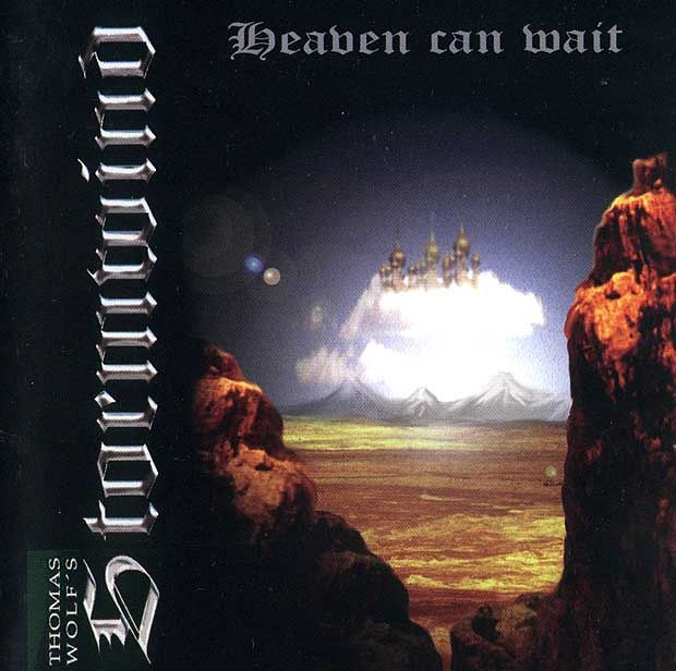 Stormwind - Heaven Can Wait