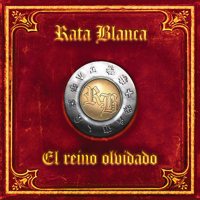 Rata Blanca - El reino olvidado