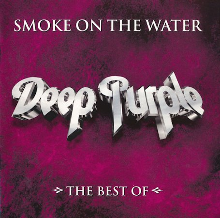 Deep Purple - Smoke on the Water (The Best Of)