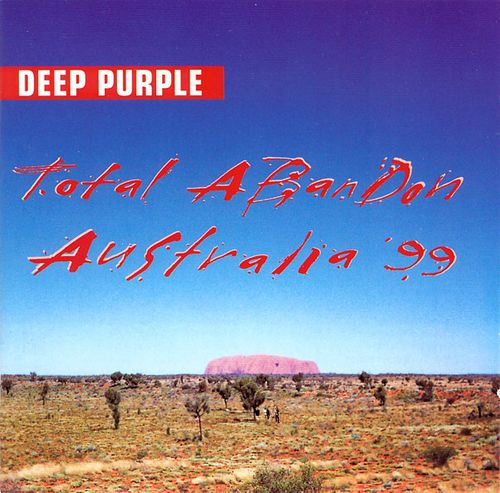Deep Purple - Total Abandon - Live in Australia