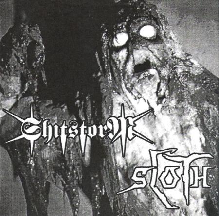 Sloth - Shitstorm / Sloth