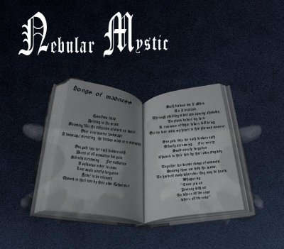Nebular Mystic - Nebular Mystic - Promo