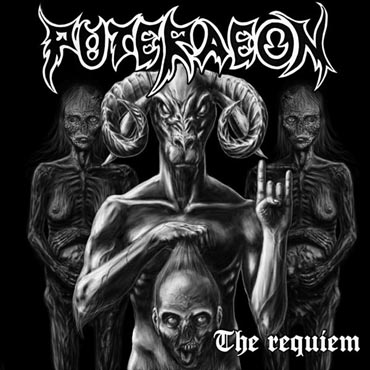 Puteraeon - The Requiem