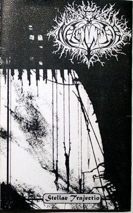 Naglfar - Stellae Trajectio