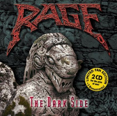 Rage - The Dark Side