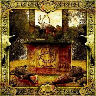Lucky Funeral - Lucky Funeral
