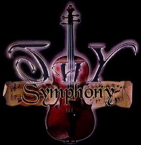 Thy Symphony - Logo