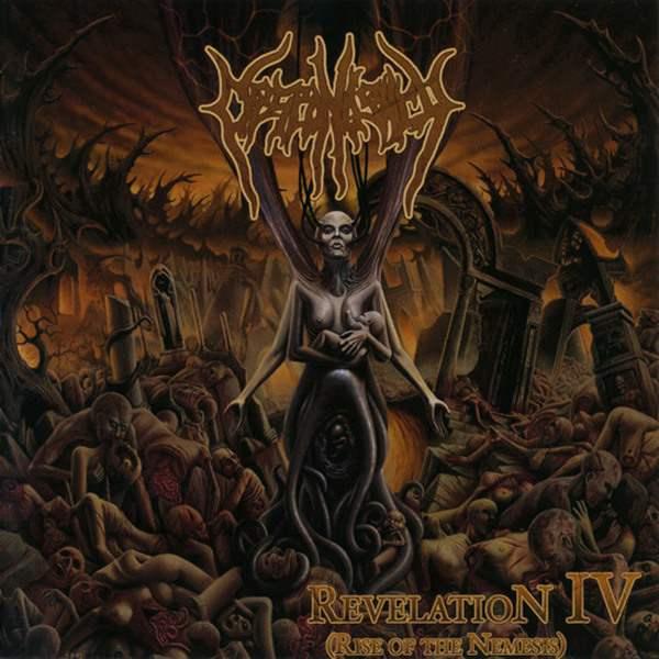 Despondency - Revelation IV (Rise of the Nemesis)