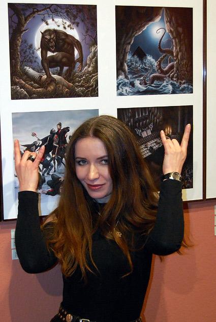 Jowita Kamińska-Peruzzi