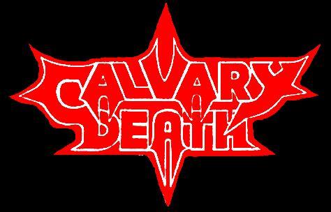 Calvary Death - Logo