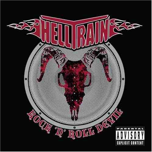 Helltrain - Rock 'n' Roll Devil
