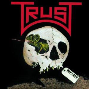 Trust - Man's Trap