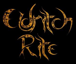 Eldritch Rite - Logo