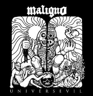 Maligno - Universevil
