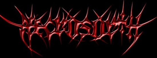 Necrosorth - Logo