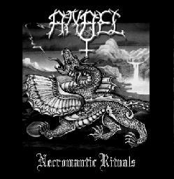 Anael - Necromantic Rituals