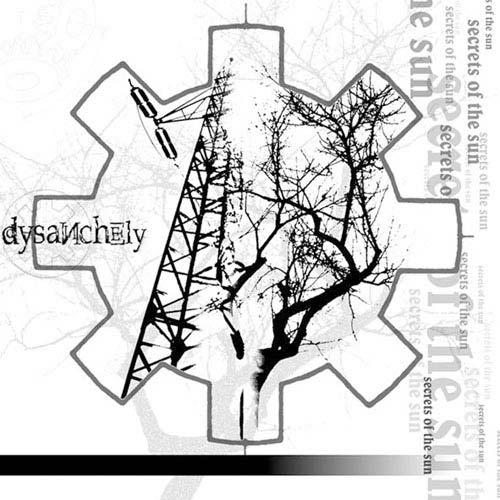 Dysanchely - Secrets of the Sun