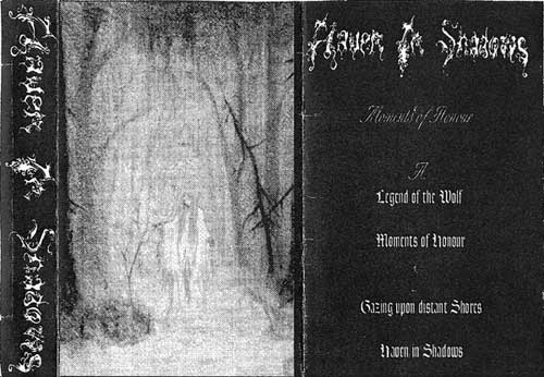Haven in Shadows - Moments of Honour
