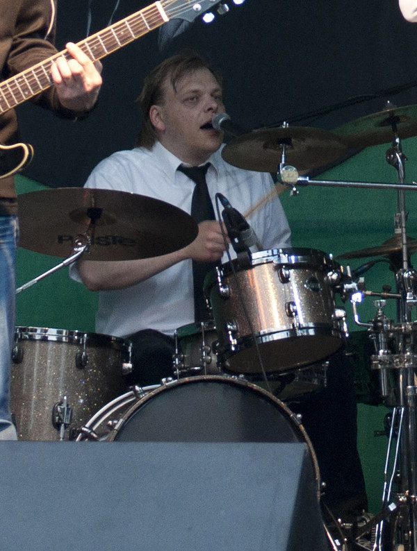 Erik Steenbock