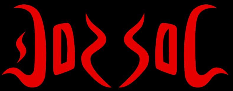 Dorsal Atlântica - Logo