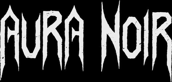Aura Noir - Logo