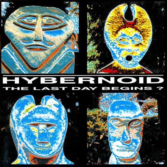 Hybernoid - The Last Day Begins?