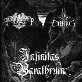 Pagan Hammer / Nox Eternus - Infinitas Barathrum