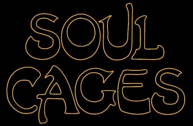 Soul Cages - Logo