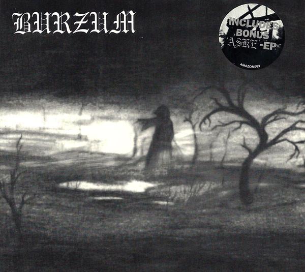Burzum - Burzum / Aske