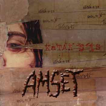 Amset - Katarsis