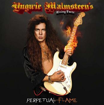 Yngwie J. Malmsteen - Perpetual Flame