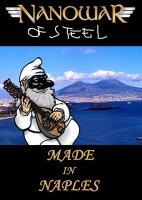 Nanowar of Steel - Made in Naples
