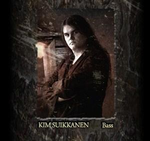 Kim Suikkanen