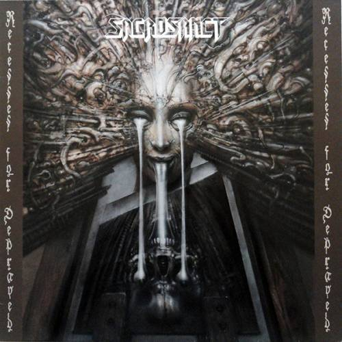 Sacrosanct - Recesses for the Depraved