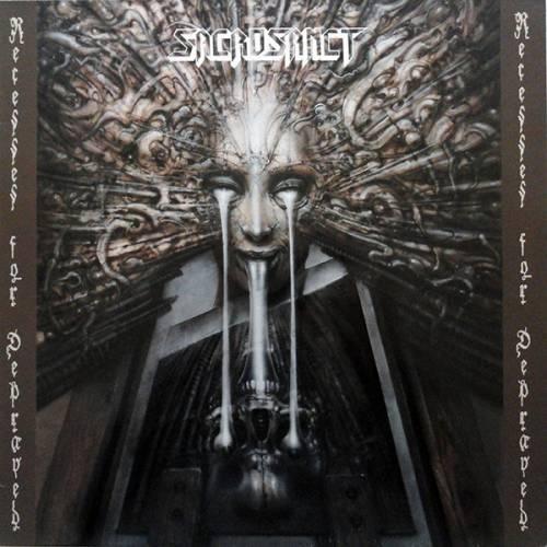Sacrosanct - Recesses for the Depraved