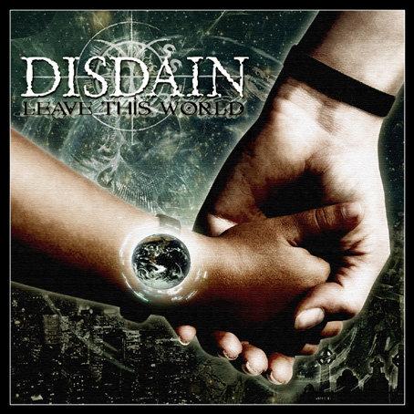 Disdain - Leave This World