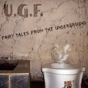 Underground Groove Front - Fairy Tales from the Underground