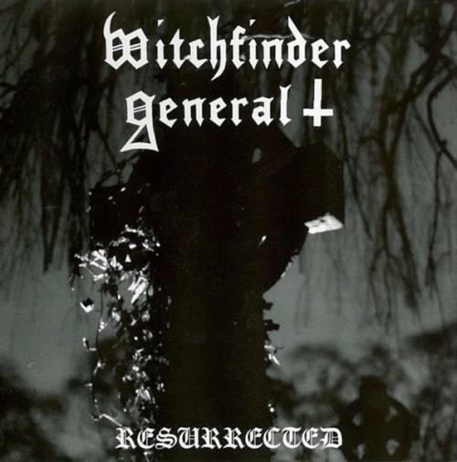 Witchfinder General - Resurrected