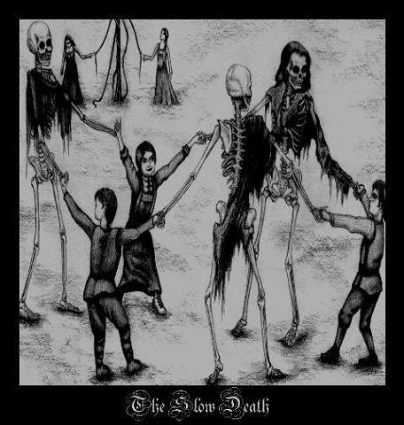 The Slow Death - The Slow Death