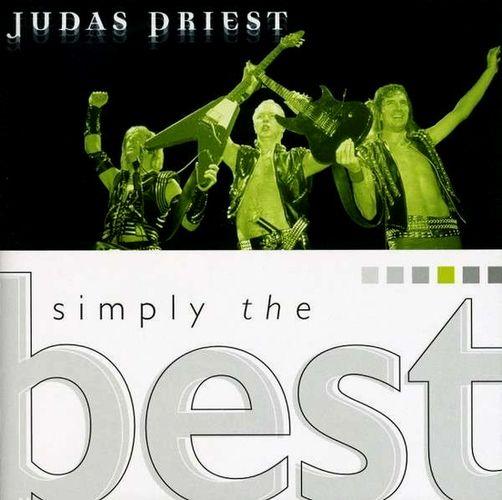 Judas Priest - Simply the Best